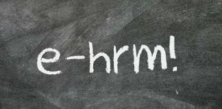 e-HRM nog geen gemeengoed