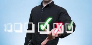 Beoordeel leveranciers van recruitmentsystemen