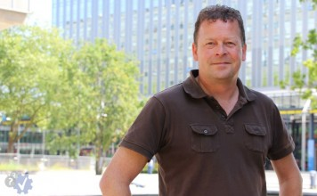 Marco Bos van TU/e