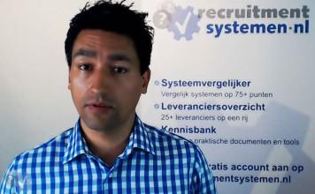 10 tips voor het selecteren van een recruitmentsysteem (video)