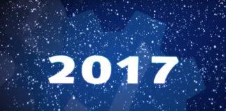 Fijne feestdagen en een gezond en wervingsvol 2017