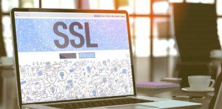 SSL beveiliging recruitmentsystemen sterk verbeterd in 2017