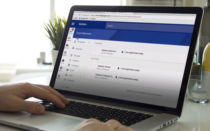Is HROffice klaar voor Google for Jobs?