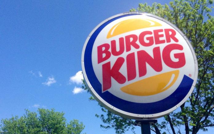 Burger King kiest voor een HROffice werken-bij website