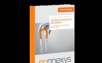 Whitepaper De recruitmentsite die werkt