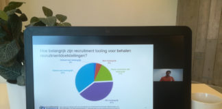 Replay lunchwebinar Zo selecteer je een recruitmentsysteem
