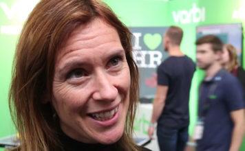 """Varbi wint terrein in Nederland: """"Er spelen veel leuke dingen hier"""""""