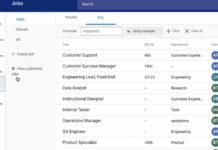 Recruitmentsysteem Google Hire is inmiddels voor iedereen toegankelijk
