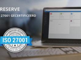 """Hireserve is ISO 27001 gecertificeerd: """"Belangrijke erkenning voor onze grondige beveiliging"""""""