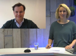 The ATS Show: Nicolas Speeckaert over skeeled en artificial intelligence in recruitment