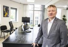 Nieuwe COO helpt hernieuwde OTYS in de markt zetten