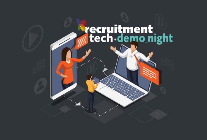 Demo_Night Online: Recruitmentsystemen voor bureaus