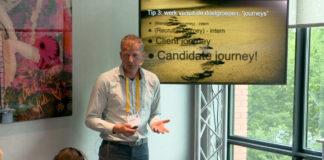 """Stel jouw implemenatievragen aan expert Hans Scheers tijdens Demo_Night Online: """"Kan het verschil zijn tussen succes en falen"""""""