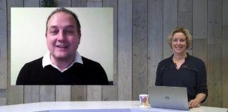 """The ATS Show met John-Erik Hassel (Varbi): """"We hebben elk jaar 1,5 miljoen sollicitaties door het systeem lopen"""""""