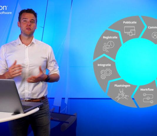 Kijk hier de demo's van de acht leveranciers van recruitmentsystemen tijdens Demo_Day Online terug
