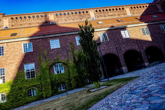 Zweedse universiteit KTH in de wolken met ATS: