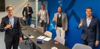 """Vibe Group en Mysolution sluiten partnership: """"Geen verrassingen op IT-gebied, maar helder- en duidelijkheid"""""""