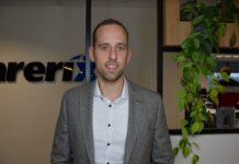 """Demo_Day 2021-spreker Pieter Kemper (Carerix): """"Een recruitmentsysteem helpt recruiters bij alle dagelijkse werkzaamheden"""""""
