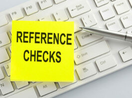 Digitale referentiecheck rechtstreeks in jouw wervingstool